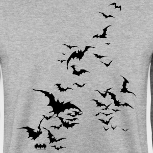 Batman Bat Swarm