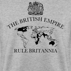 REGLEMENT BRITANNIA - Mannen sweater