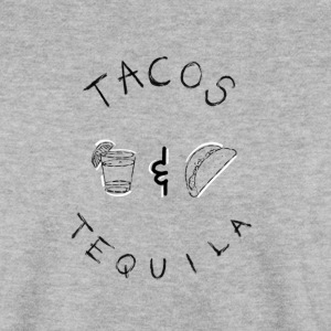 Tacos & Tequila 2 - Sweat-shirt Homme