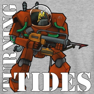 Turning Tides - Mannen sweater