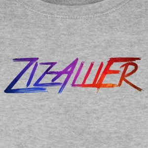 rainbow ZizAlliEr - Men's Sweatshirt