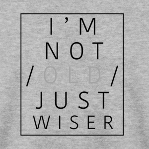 JUSTWISE Collection - Men's Sweatshirt