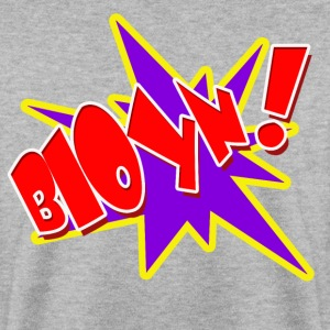 Blow it out your nose - Men's Sweatshirt