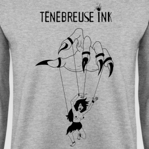 Ténébreuse Ink - Le Manipulateur - Sweat-shirt Homme