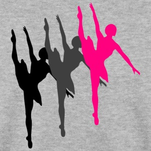 ballet - Mannen sweater