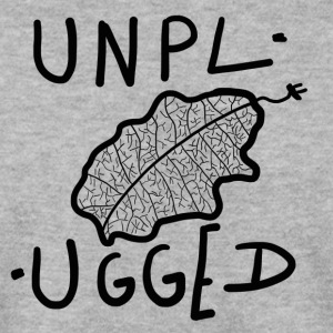 UNPLUGGED 2 - Mannen sweater
