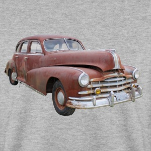 Old Pontiac - Men's Sweatshirt
