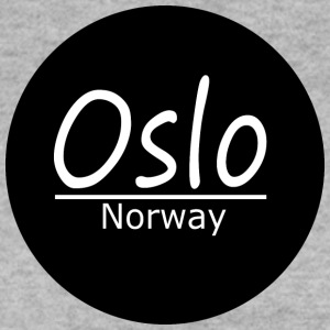 Oslo - Men's Sweatshirt