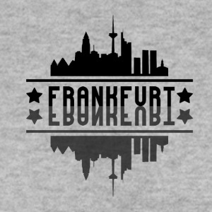 Frankfurts skyline - Herre sweater
