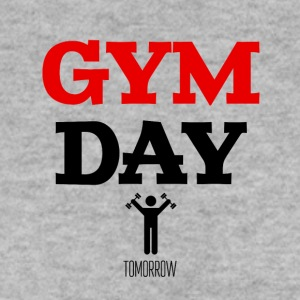 Day Gym Demain - Sweat-shirt Homme