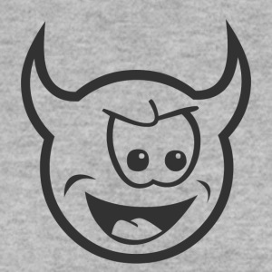 Little devil - Men's Sweatshirt