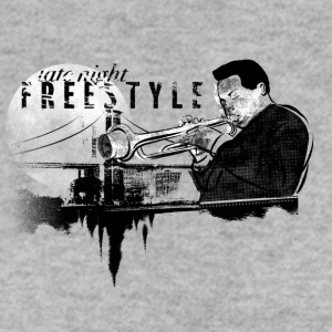 Freestyle jazz - Men's Sweatshirt