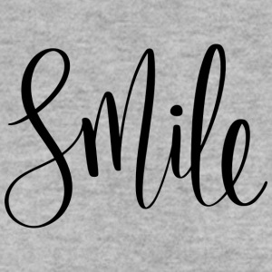 smile - Herre sweater