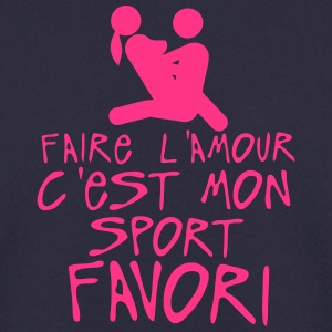 amour sport favori icone sexe couple