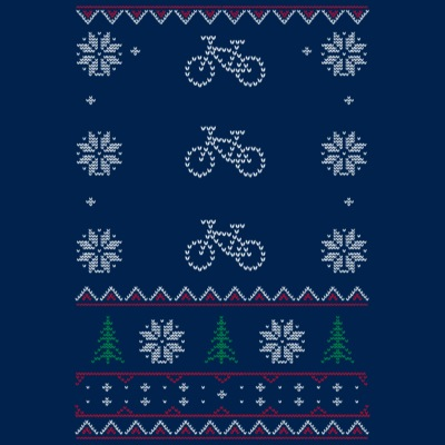 Ugly Xmas Sweaters Cycle