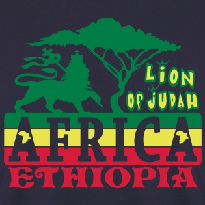 lion of judah africa ethiopia