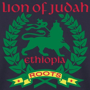 lion of judah ethiopia roots