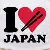 Japan - I love Japan - Teddybjørn