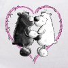 Love Bears - Teddy - Coeur - Amour - Nounours