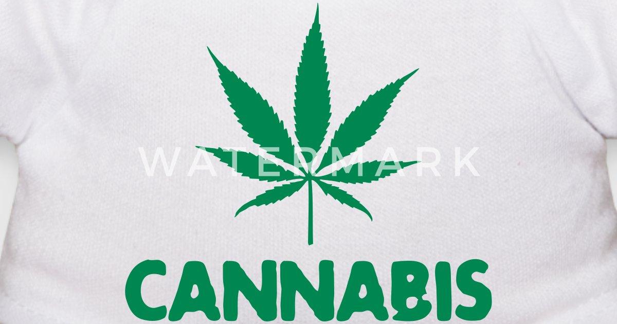 Cannabis Leaf Van Nowhereman78 Spreadshirt