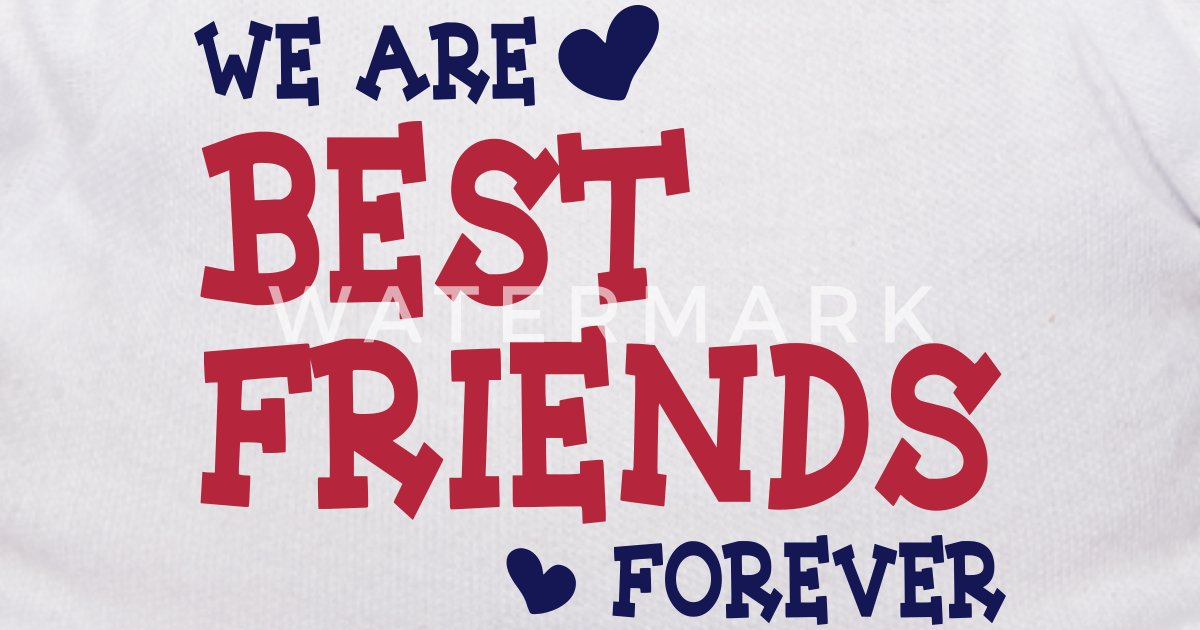 We Are Best Friends Forever Ii 2c Di Nowhereman78