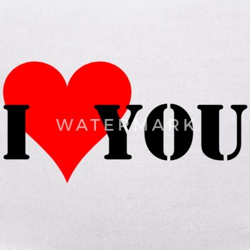 I Love You Van Kevinverstegen Spreadshirt