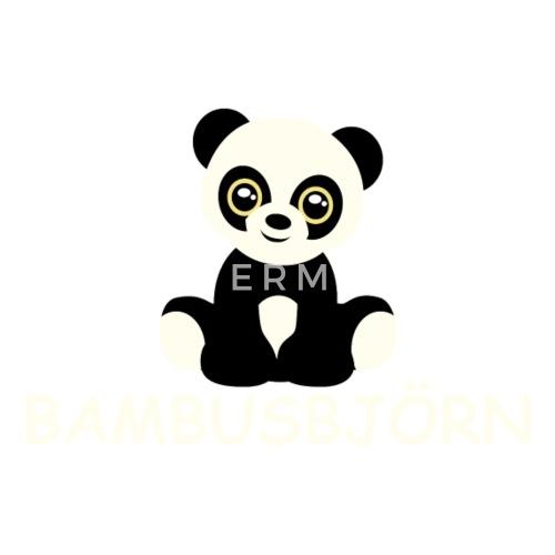 Bambus Bjorn Teddybar Spreadshirt