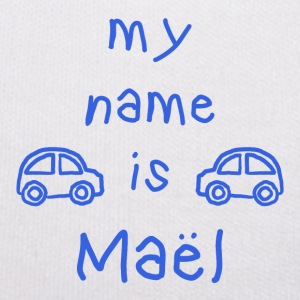 MAEL MY NAME IS - Nounours