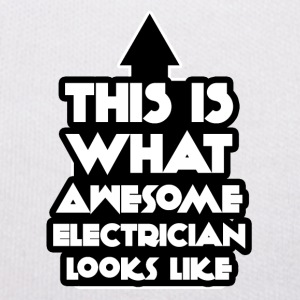 Electrician: This is what awesome looks electrician - Teddy Bear