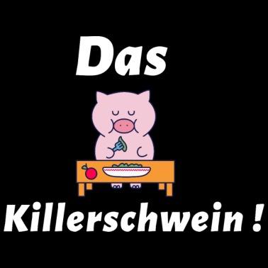 Killerschwein One Night