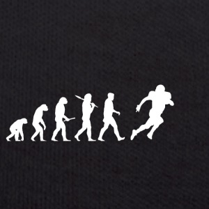 Evolution Football! American Football! lustig! - Teddy