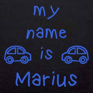 MARIUS MEIN NAME - Teddy