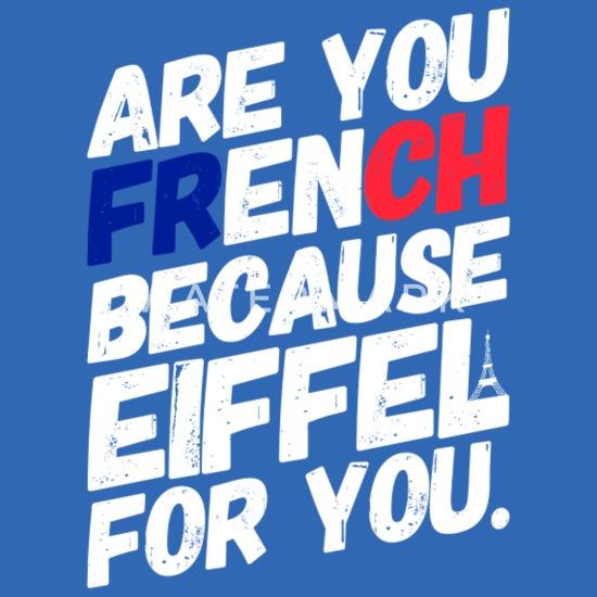 Französisch anmachsprüche 100 »Guten