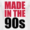 Made In The 90s - Women's T-Shirt