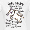 Soft Kitty - Big Bang Theory - Women's T-Shirt