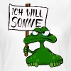 Sonnenfrosch - Women's T-Shirt