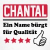 chantal - Frauen T-Shirt