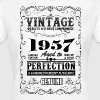 Premium Vintage 1957 Aged To Perfection - Women's T-Shirt