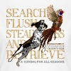 flushing spaniel - Women's T-Shirt