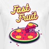 Fast Fruit - Women's T-Shirt
