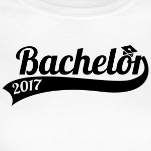 Bachelor 2017 - Study - Women's T-Shirt