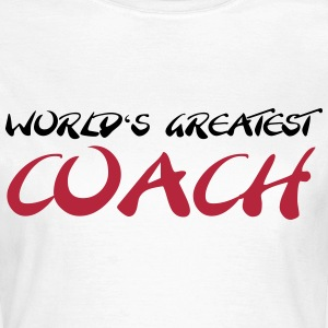 World's greatest Coach
