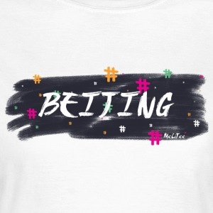 Beijing #1 - Women's T-Shirt