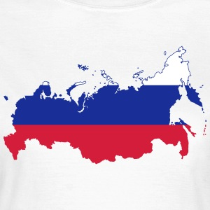 COLLECTION RUSSE BEAR - T-shirt Femme