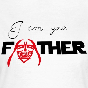 I Am Your Father - T-shirt Femme