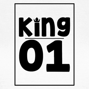 King 01 - Women's T-Shirt