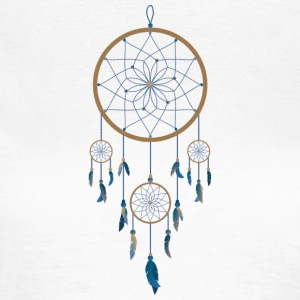 Culture Dream catcher - Frauen T-Shirt