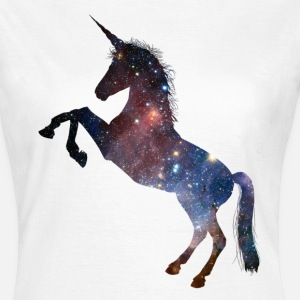 Galaxy Unicorn Space design