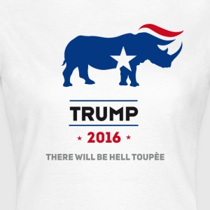 trump President Republican usa - Women's T-Shirt