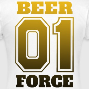 Beer Force 01 - Party Team N1 - Women's T-Shirt